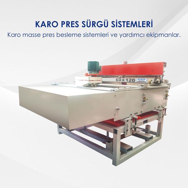 Teknikel Ürün 1